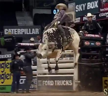 This Compilation Of Rodeo Mishaps Makes My Whole Body Hurt