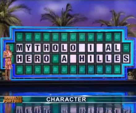 This Is How You Lose at Wheel of Fortune